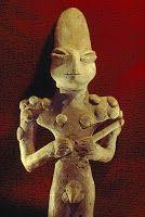 Las Crónicas del Girku: Razas Son Gina'abul Machos creados por Abzu-Abba