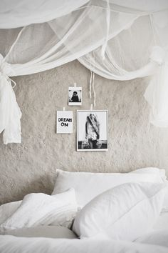BODIE and FOU★ Le Blog: Inspiring Interior Design blog by two French sisters: Crush on Hannah Lemholt's photography, NYC, The Simple Things...