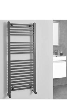 Buy this Phoenix Sophia Electric Heated Towel Rail online today from Only Radiators at this great price and receive top Customer Care with Free UK Delivery Electric Radiators, Heated Towel Rail, Phoenix, Blinds, Design, Home Decor, Decoration Home, Room Decor, Shades Blinds