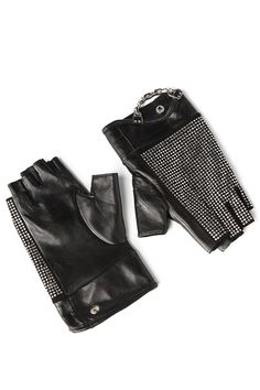 Karl Lagerfeld Damen Lederhandschuhe Schwarz | SAILERstyle Karl Lagerfeld, Cufflinks, Accessories, Fashion, Leather Gloves, Wristlets, Bags, Black, Women's