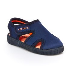 df8bd8e43428 Carter s Troy Toddler Boys  Sandals. Toddler BoysKidsWater ShoesTroyLittle  ...