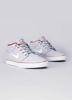 Sneaker | Nike SB Damen ZOOM STEFAN JANOSKI Rush PinkYellow