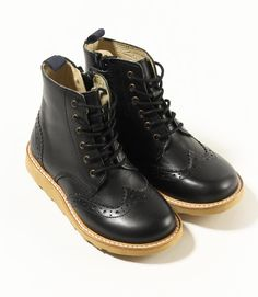 Sidney - Young Soles / Autumn/Winter 15 www.Nook-zh.ch