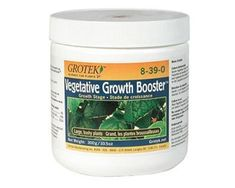 Grotek Vegetative Growth Booster 20 Gram *** You can find more details by visiting the image link. (This is an affiliate link) #IndoorGardeningHydroponics