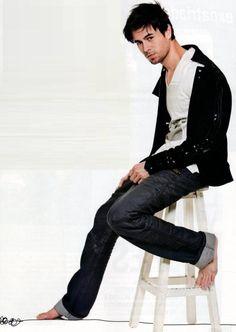Enrique Iglesias - Official Website