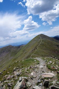 6. Wheeler Peak, Wheeler Peak Wilderness