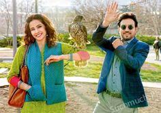 Hindi Medium Crosses 100 Crore Mark, Movie Hindi Medium, Saba Qamar, Irfan khan, latest bollywood movie, saba qamar movie get fame