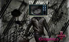 Esclavo de la tv.