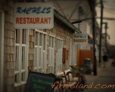 Fire Island, NY: vintage haven