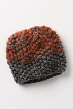 Fuzzy Beanie #Anthropologie $148