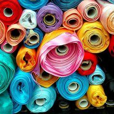 Rőfös Textilház