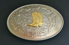 Cool Belt Buckles, Rodeo Belt Buckles, Western Belts, Western Style, Cowboy And Cowgirl, Cowgirl Boots, Metal Belt, Le Far West, Birthday Presents