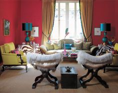 Are you looking for home decorating ideas and want to make your rooms like some from a decor magazine?