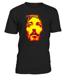 """# Jesus Christ Face With Crown Of Thorns- Nativity Scene Shirt .  Special Offer, not available in shops      Comes in a variety of styles and colours      Buy yours now before it is too late!      Secured payment via Visa / Mastercard / Amex / PayPal      How to place an order            Choose the model from the drop-down menu      Click on """"Buy it now""""      Choose the size and the quantity      Add your delivery address and bank details      And that's it!      Tags: Christmas Tree Shirt…"""