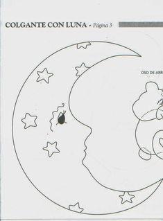 Ay Dede Boyama Resimleri Bilgiuzmanı Bulut Yastik Modelleri