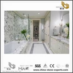Find complete details about Luxury New Arabescato  White Marble Slabs for Bathroom Decoration(YQN-092605) .White Marble,White Marble China,Marble Slab suppliers,Arabescato White,Arabescato White Marble Slab  - China Stone Factory Supply China Countertops,China Granite,China Marble