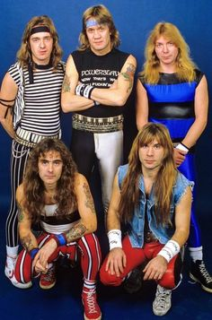 yourtimewillcome: Iron Maiden