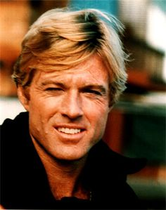 young robert redford photos | ... friend of mine whom I discovered looked like a young Robert Redford