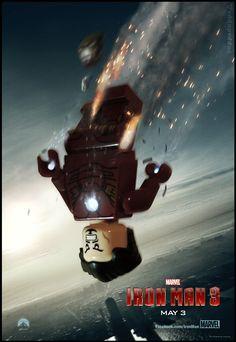 Happy Iron Man 3 !!!    #ironman3 Iron Man 3, Sci Fi, Happy, Movie Posters, Movies, Art, Art Background, Film Poster, Films