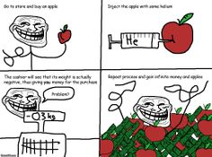 troll meme | ... of my favorites. mainly because the troll face is the best thing ever