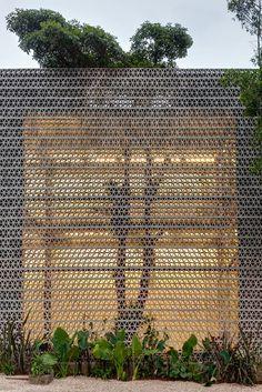 Galería - Cobogós: breve historia y múltiples usos de la luz filtrada - 2
