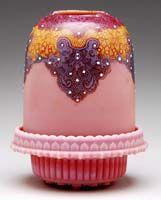 James D. Julia, Inc. - Burmese Fairy Lamp