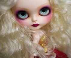 Blythe doll custom works | erregiro