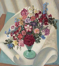 Flowers - ADRIAN FEINT