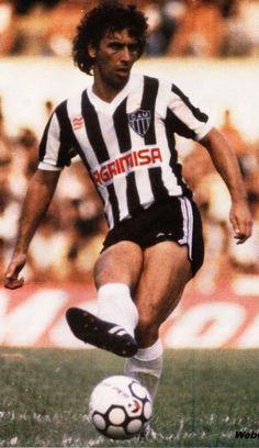 Nelinho, Atlético Mineiro 1978