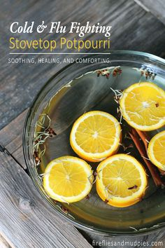 stovetop potpourri loosens phlegm, purifies the air, and improves health and wellness during cold and flue season.This stovetop potpourri loosens phlegm, purifies the air, and improves health and wellness during cold and flue season. Stove Top Potpourri, Simmering Potpourri, Fall Potpourri, Homemade Potpourri, Potpourri Recipes, House Smell Good, House Smells, How To Dry Rosemary, Cleaning