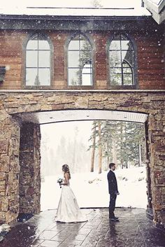 Touching First Look Wedding Photos ❤ See more: http://www.weddingforward.com/first-look-wedding-photos/ #weddings