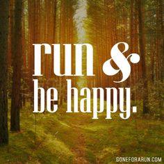 .Running Motivation