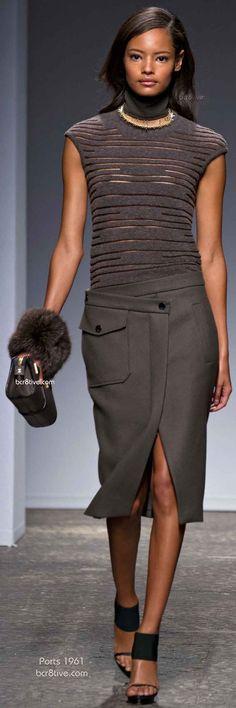 Fall 2014 Menswear Inspired Fashion - Ports 1961