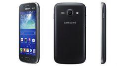 Samsung Galaxy Ace 3: Nuevo celular con Android Jelly Bean soporte para 4G LTE, 3G o dual SIM card http://gabatek.com/2013/06/10/tecnologia/samsung-galaxy-ace-3-nuevo-celular-pantalla-4-pulgadas/
