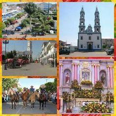 Ameca Jalisco, Mexico