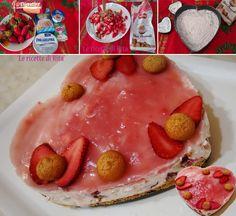Benvenuti su Spettegolando.it Dopo avervi proposto al ricetta della Cheesecake al limone, un dolce dal sapore freschissimo, quest'oggi vi propongo una nuovissima