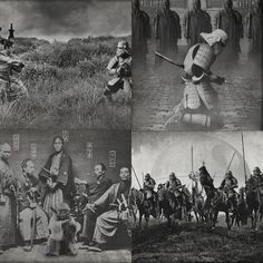 """Save $15! """"Tatakai"""" - 11x17 """"Seppuku"""" - 11x17 """"Dojobah"""" - 11x14 """"Imperial Bajo"""" - 11x17 All 4 prints are printed 100lb card stock. Regular online price is $10 each, purchase them as a set and save $15"""