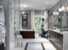 תוצאת תמונה עבור small bathroom spa ideas