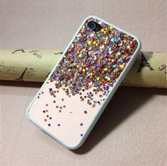 iPhone 5c Case  iPhone 5s Caseskin case for iphone 5s by totogift, $6.99  Pretty cute!
