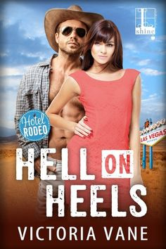 Hell On Heels (Hotel Rodeo) ($2.99 to #Free) - #AmazonBooks