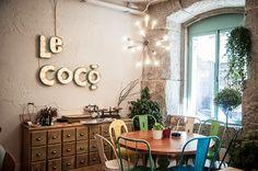 Le Coco. Foto: Rosa Pérez