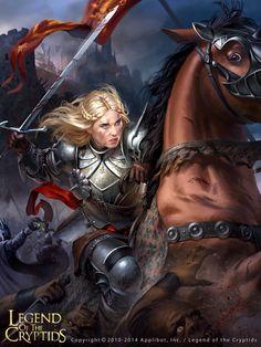 Artist: Chris Rallis aka c-rallis - Title: Legend of the Cryptids - Card: Unknown