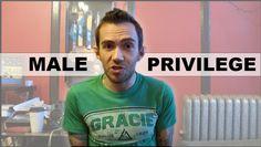 Jamie Kilstein on Male Privilege