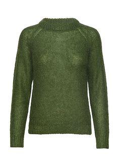 Maddox Light (Green) (1400 kr) - Arnie Says - | Boozt.com Men Sweater, Sayings, Green, Sweaters, Fashion, Moda, Lyrics, Fashion Styles, Sweater