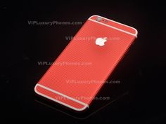 This bright red brand new 2020 IPhone 6 designer housing is the different case for your premium smart phone.Buy online luxury cases and back covers. Iphone 6s Gold, Iphone 6 Covers, News Design, Cases, Luxury