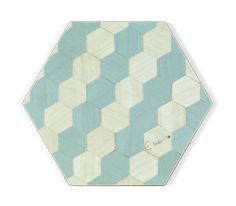 6 duck egg blue coasters Melamine hexagon geometric coaster Birthday Gift Her Blue Coasters gift for Mom Mothers Day gift FREE UK Shipping by EInderDesigns on Etsy https://www.etsy.com/uk/listing/476206150/6-duck-egg-blue-coasters-melamine