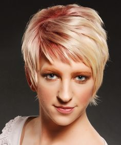 styles for hair casual hairstyle with side swept bangs 1573