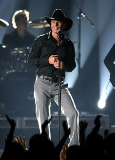 Kenny Chesney - The 43rd Annual Academy Of Country Music Awards - Show