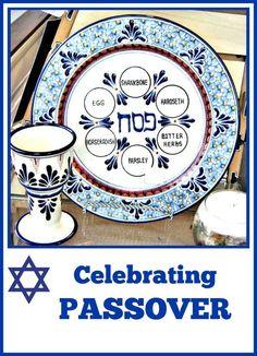 Celebrating Passover - Multicultural Kid Blogs