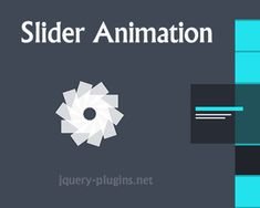 Slider Animation – Material Design Inspired Content Slider #slider #animation #content #MaterialDesign #css #jQuery #contentSlider